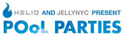 Pool Parties Logo