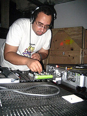 DJ ODI