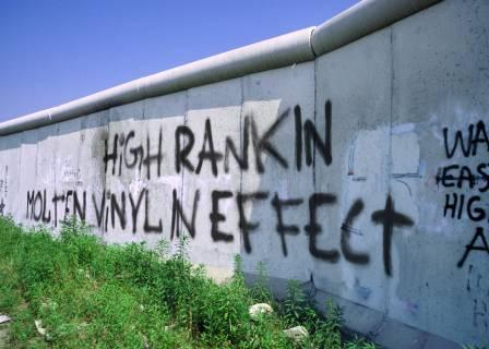 High Rankin