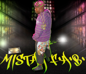 Mistah FAB